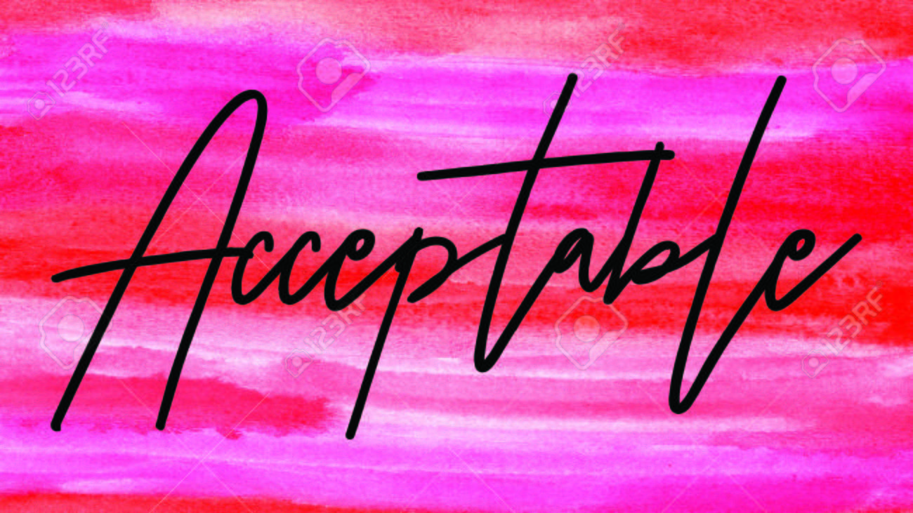 103069417-acceptable-word-on-watercolor-background-watercolor-background-concept-design