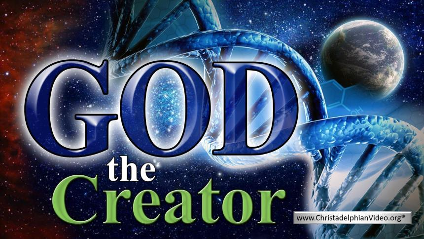 God-the-creator