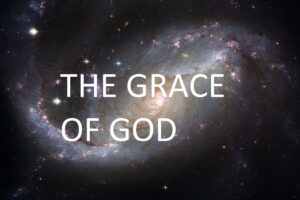 ATTRIBUTE OF GRACE